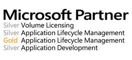 Microsoft Gold Partner in Melbourne VIC Australia for Application Lifecycle Management, Microsoft Silver Partner in Melbourne VIC Australia for Software Development,  Microsoft Silver Partner in Melbourne VIC Australia for ISV Solutions